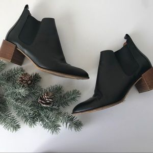 Everlane The Heel Boot Shoes